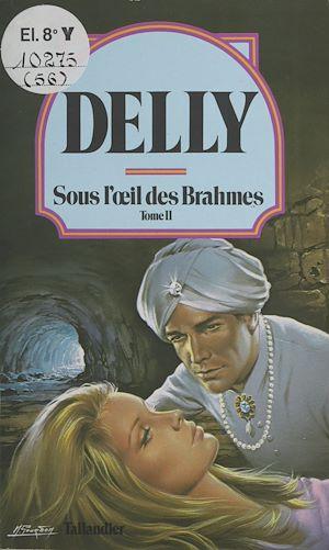 Téléchargez le livre :  Sous l'œil des Brahmes (2)