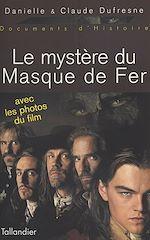 Télécharger le livre :  Le mystère du Masque de fer