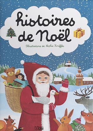 Téléchargez le livre :  Histoires de Noël