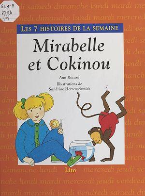 Téléchargez le livre :  Mirabelle et Cokinou