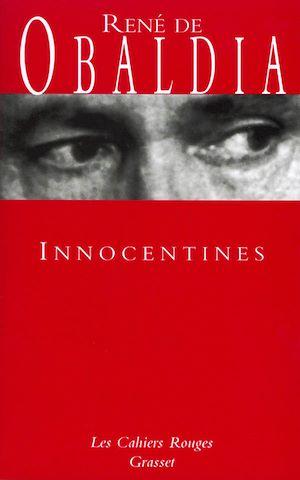 Téléchargez le livre :  Innocentines
