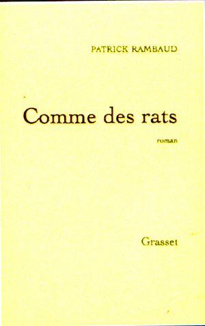 Téléchargez le livre :  Comme des rats (nouvelle édition)