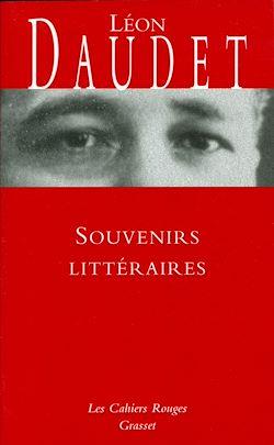 Téléchargez le livre numérique:  Souvenirs littéraires