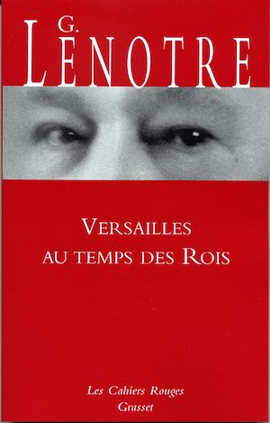 Téléchargez le livre :  Versailles au temps des rois