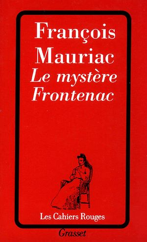 Téléchargez le livre :  Le mystère Frontenac