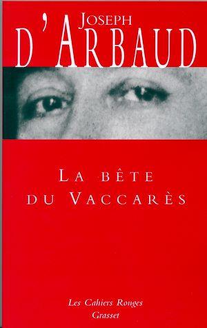 Téléchargez le livre :  La Bête du Vaccarès