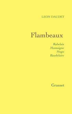 Téléchargez le livre :  Flambeaux