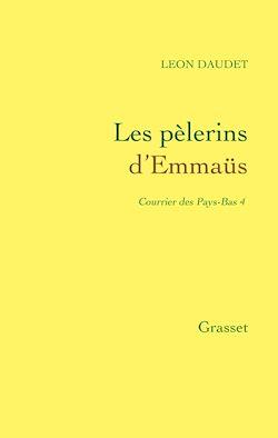 Téléchargez le livre numérique:  Les pélerins d'Emmaüs