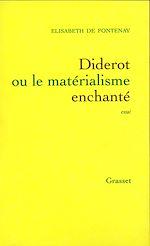 Télécharger le livre :  Diderot ou le matérialisme enchanté