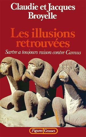 Téléchargez le livre :  Les illusions retrouvées