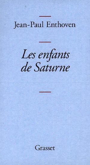Téléchargez le livre :  Les enfants de Saturne