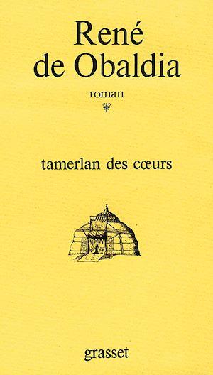 Téléchargez le livre :  Tamerlan des coeurs