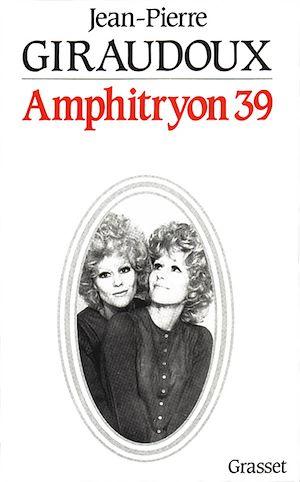 Téléchargez le livre :  Amphytrion 39