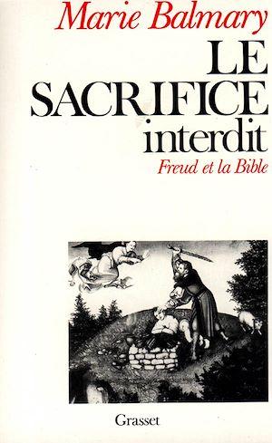 Téléchargez le livre :  Le sacrifice interdit
