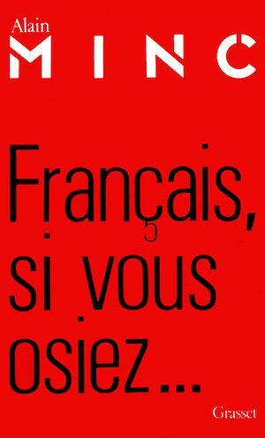 Téléchargez le livre :  Français, si vous osiez...