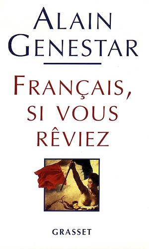 Téléchargez le livre :  Français si vous réviez