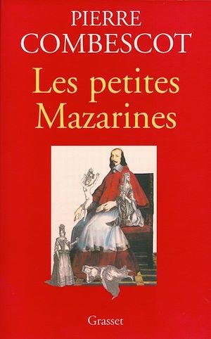 Téléchargez le livre :  Les petites Mazarines