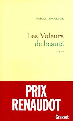 Téléchargez le livre :  Les voleurs de beauté