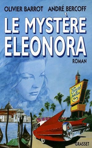 Téléchargez le livre :  Le mystère Eleonora
