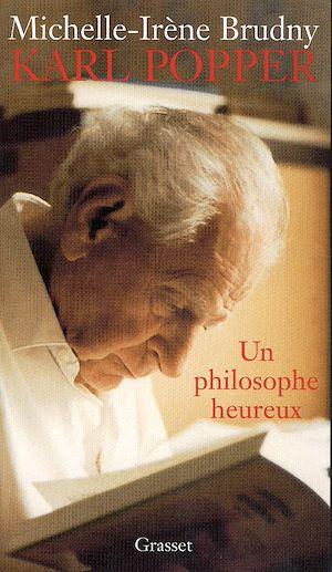 Téléchargez le livre :  Karl Popper