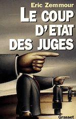 Télécharger le livre :  Le coup d'Etat des juges