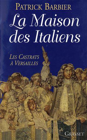 Téléchargez le livre :  La maison des italiens