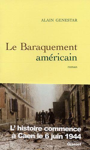 Téléchargez le livre :  Le baraquement américain