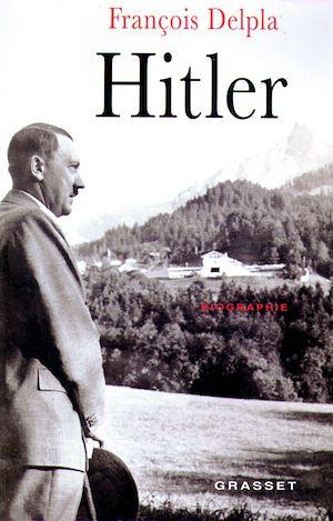 Téléchargez le livre :  Hitler