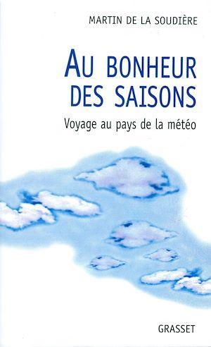Téléchargez le livre :  Au bonheur des saisons