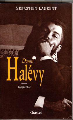 Téléchargez le livre numérique:  Daniel Halévy
