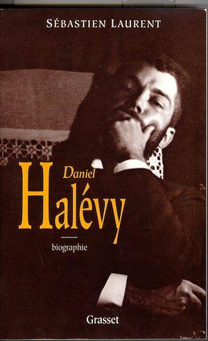 Téléchargez le livre :  Daniel Halévy