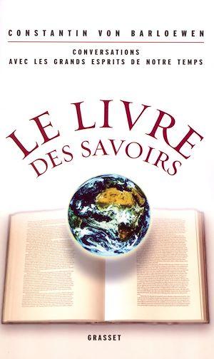 Téléchargez le livre :  Le livre des savoirs