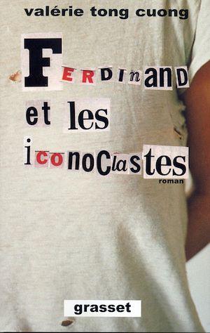 Téléchargez le livre :  Ferdinand et les iconoclastes