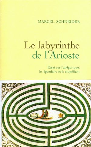 Téléchargez le livre :  Le labyrinthe de l'arioste