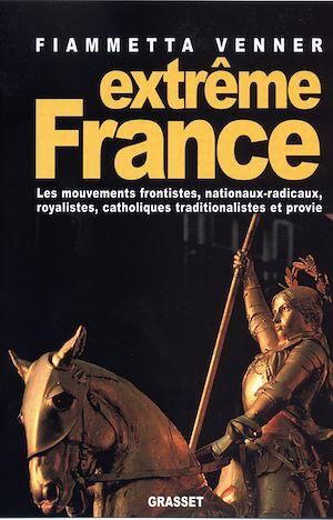 Téléchargez le livre :  Extreme France