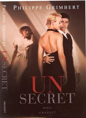 Un secret Le film | Grimbert, Philippe. Auteur