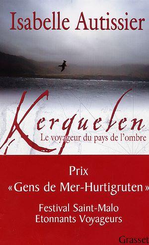 Téléchargez le livre :  Kerguelen