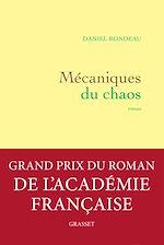 Télécharger le livre :  Mécaniques du chaos