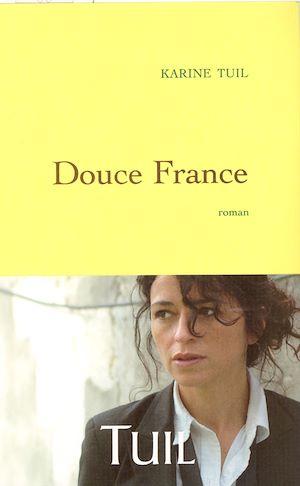 Téléchargez le livre :  Douce France