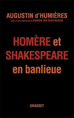 Téléchargez le livre :  Homère et Shakespeare en banlieue
