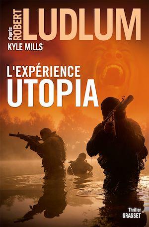 Téléchargez le livre :  L'Expérience Utopia