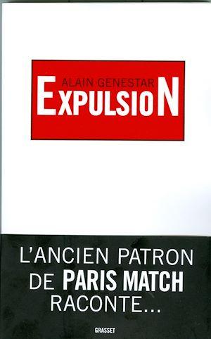 Téléchargez le livre :  Expulsion