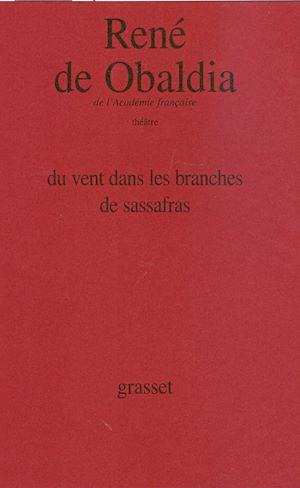 Téléchargez le livre :  Du vent dans les branches de Sassafras