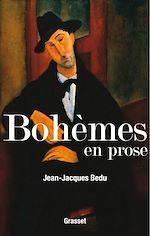 Télécharger le livre :  Bohèmes en prose