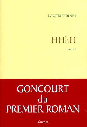 Téléchargez le livre :  HHhH