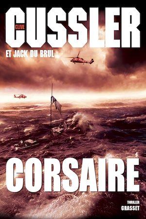 Téléchargez le livre :  Corsaire