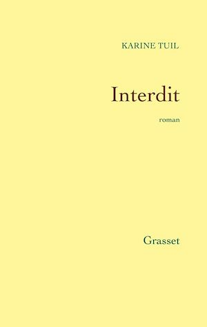 Téléchargez le livre :  Interdit