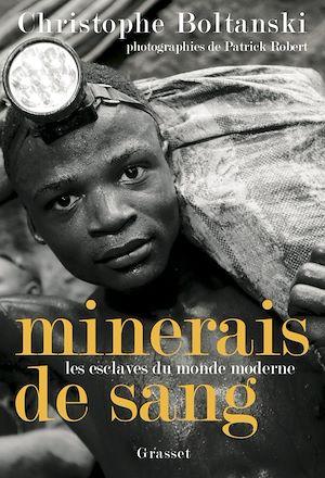 Téléchargez le livre :  Minerais de sang