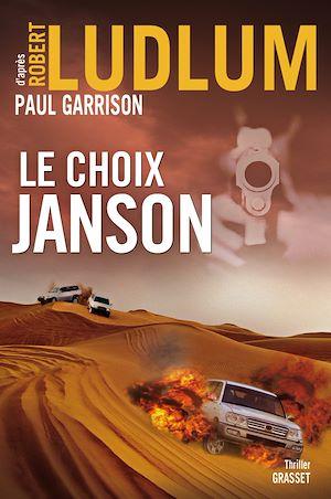 Téléchargez le livre :  Le choix Janson