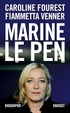 Téléchargez le livre :  Marine Le Pen